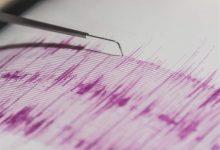 صورة بعد إزمير.. زلزال ثان يضرب غرب تركيا