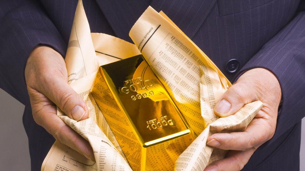 مصارف أمريكية تقدم نصيحة من ذهب