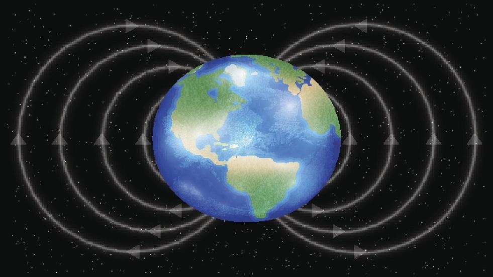 العلماء يفسرون سبب التحرك السريع للقطب المغناطيسي الشمالي من كندا إلى سيبيريا