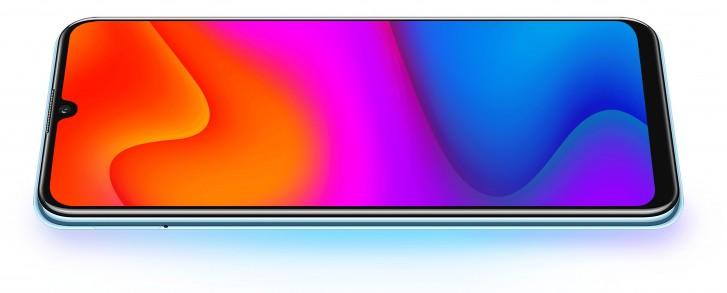 تم الكشف عن Huawei Y8p بهدوء مع شاشة OLED مقاس 6.3 بوصة وكاميرا RYYB بدقة 48 ميجابكسل و Kirin 710F