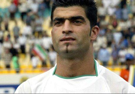 تم ترشيح الرحمن رضائي لأفضل آسيوي في تاريخ الدوري الإيطالي.