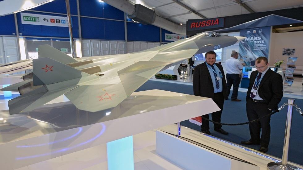 روسيا تبدأ في تصنيع طائرة شبحية استراتيجية