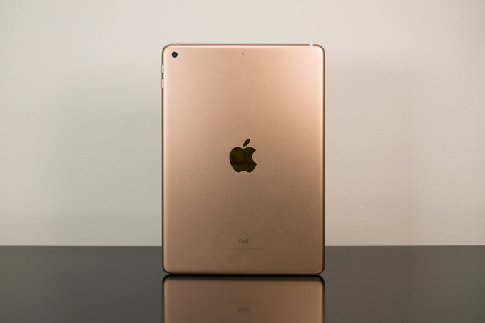 مراجعة Apple iPad (2018)
