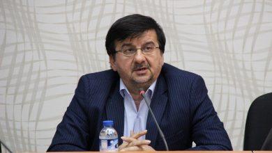 صورة الأحمدي: أكثر من 51٪ من الإيرانيين يمارسون الرياضة