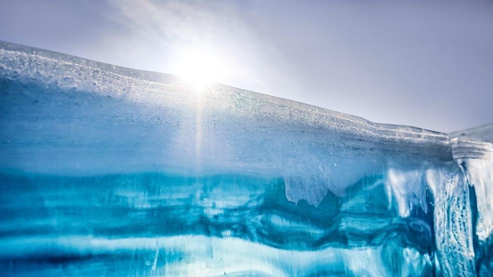 أكبر ثقب للأوزون في القطب الشمالي ينغلق أخيرا!