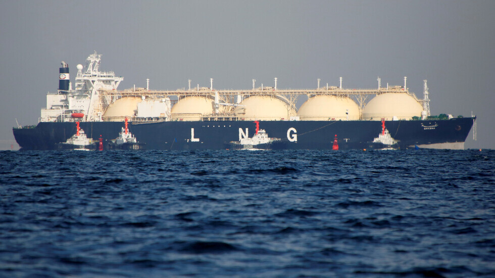قطر مستعدة لإشعال
