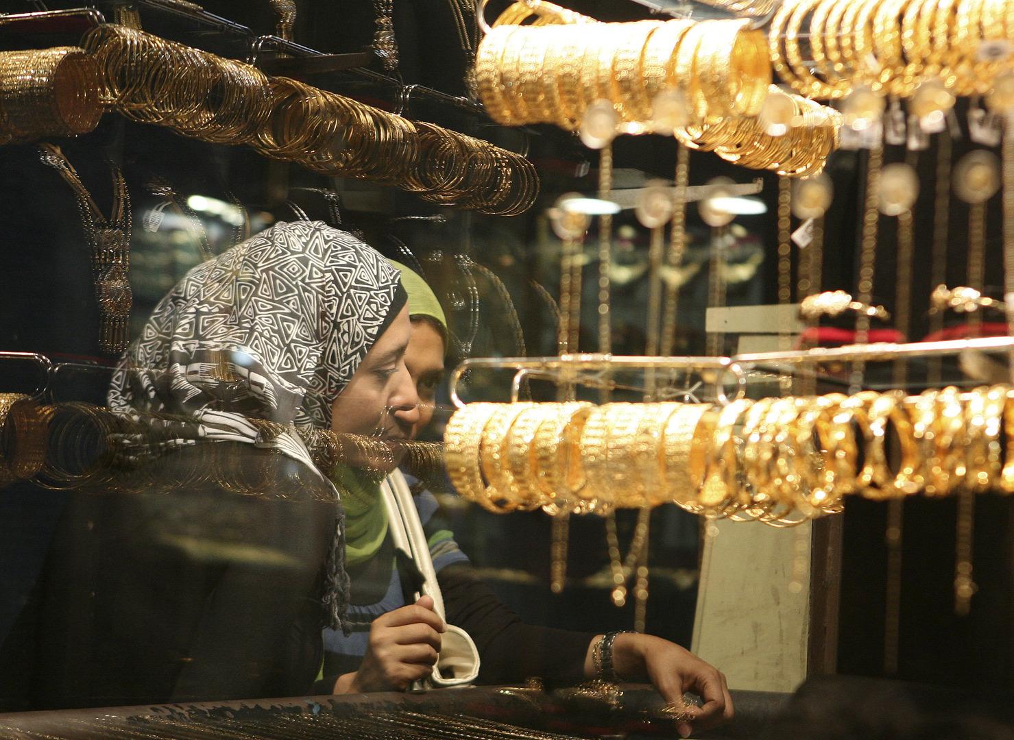 مصر.. قفزة كبيرة بأسعار الذهب في السوق المحلي