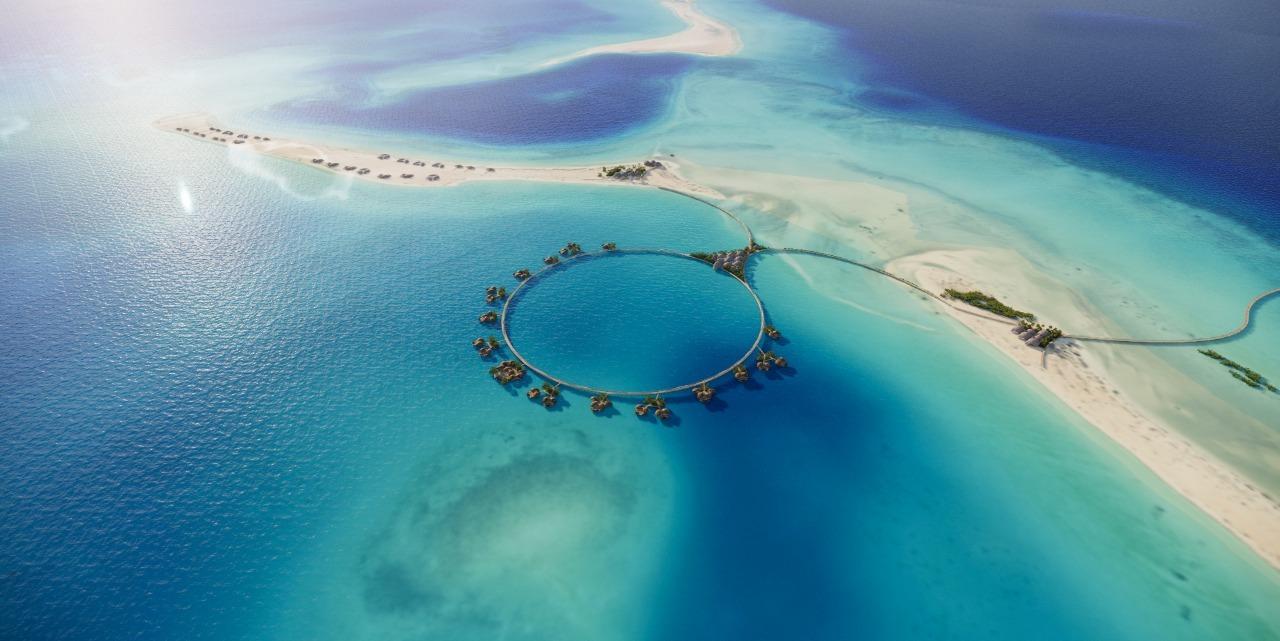 شركة سعودية تعلن عن تنفيذ مشاريع عائمة