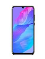 Huawei Y8p (منتصف الليل الأسود)