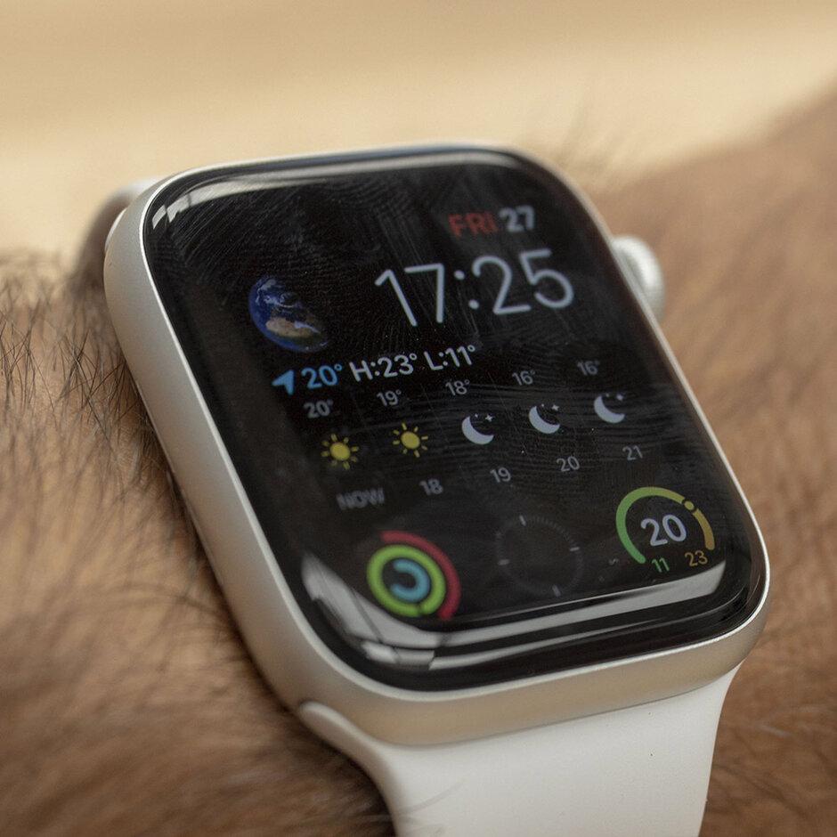 ستصبح باهتة بقية الوقت - مراجعة Apple Watch Series 5
