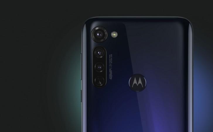 يظهر Motorola Moto G Stylus في ألمانيا باسم Moto G Pro