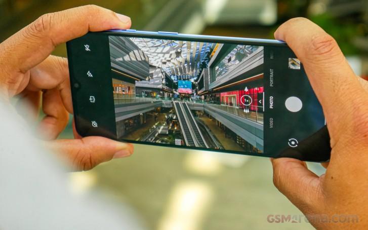 سيحصل OnePlus 7T على تسجيل حركة بطيء للغاية بسرعة 960 إطارًا في الثانية مع تحديث مستقبلي