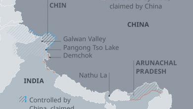 Photo of المواجهة بين الولايات المتحدة والصين على الأرض بين الهند وباكستان