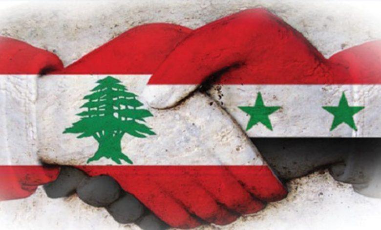 Photo of هل سيشارك لبنان بتطبيق 'قانون قيصر' لحصار سوريا؟