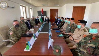 Photo of للولايات المتحدة القول الفصل في ليبيا
