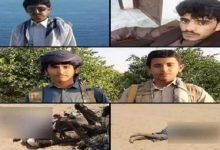 Photo of أبناء شرعب الرونة في تعز يعلنون النفير العام رداً على جرائم العدوان
