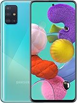 هاتف Samsung Galaxy A51