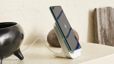 Photo of إليكم تصميم الهاتف OnePlus Nord، وسيأتي رسميًا مع شاشة بتقنية AMOLED