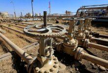 Photo of النفط يهبط دولارا واحدا للبرميل