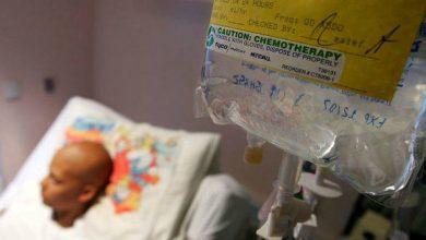 صورة زيادة 4 مرات في تكلفة أدوية مرضى السرطان مع نمو سعر الدولار / الإقامة لا يمكن قبول المرضى