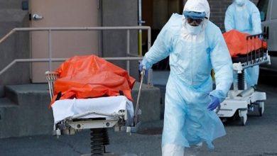 Photo of عدد وفيات كورونا في أميركا يتجاوز 133 ألفاً