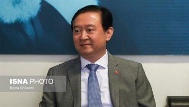 "Photo of ""عدم اهتمام الجمهور بتطبيق معايير مزدوجة في مكافحة الإرهاب"" من قبل السفير الصيني"