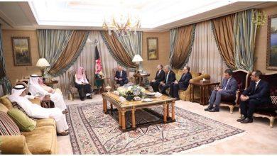 Photo of دور السعودية في حرب أفغانستان وعملية السلام