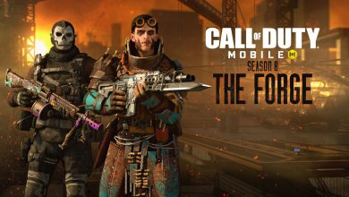 """Photo of انطلاق موسم Call of Duty Mobile الثامن """"The Forge""""..إليك ما يقدمه!"""