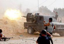 "Photo of مشاورات دولية لحل أزمة ليبيا / حكومة الوفاق الوطني: حفتر يسعى إلى ""انقلاب"""