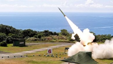 Photo of الموافقة على حزمة الصواريخ التي تبلغ قيمتها 620 مليون دولار أمريكي لتايوان