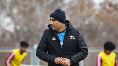 Photo of الهامى: الاستقلال فريق رائع / نريد أن نجعل المشجعين سعداء برصيد 3 نقاط