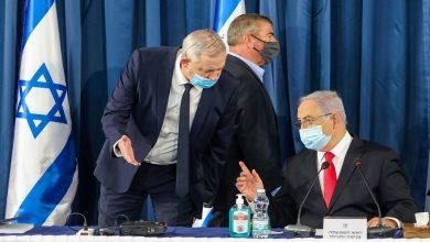 صورة الأزمة الاقتصادية الإسرائيلية ؛  تهديد لمستقبل الحكومة الائتلافية