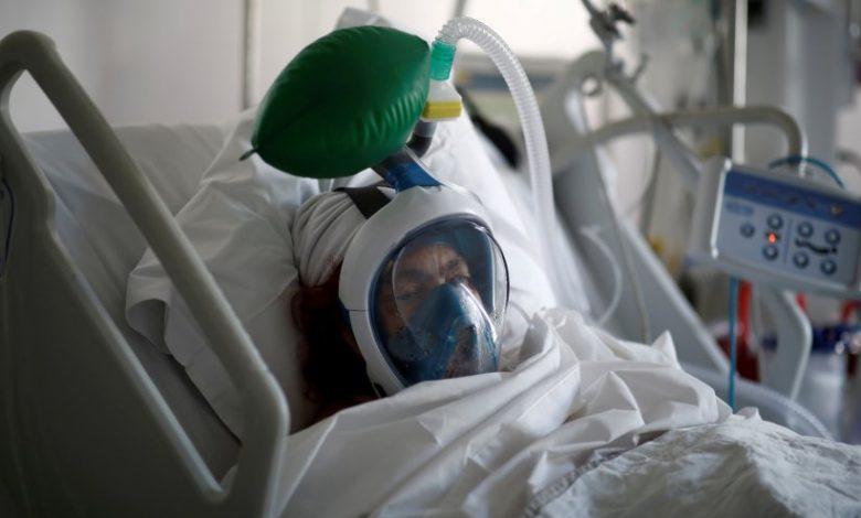 صورة هذه أعراض سيعاني منها مرضى كورونا حتى بعد الخروج من المستشفى