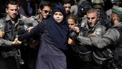صورة مداهمات واقتحامات تخللها اعتقالات واسعة في الضفة المحتلة