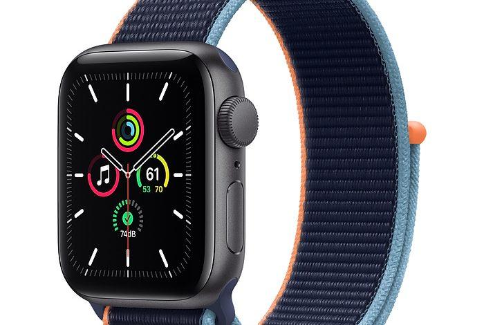 صورة مراجعة Apple Watch SE: ابتكارات الأسعار