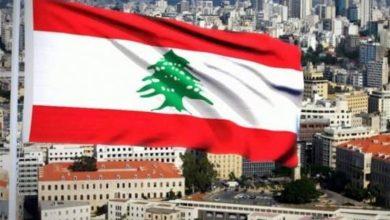 صورة بدء الإقفال التام في لبنان للحد من تفشي كورونا
