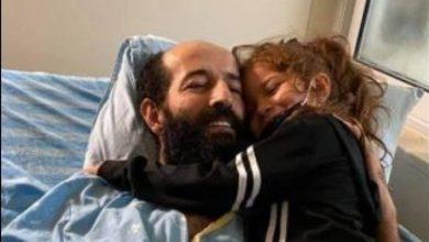صورة رغم خطورة وضعه.. محكمة الاحتلال ترفض الإفراج عن الأسير الأخرس