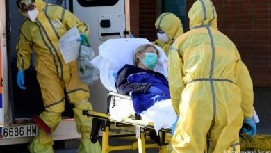 صورة اميركا تسجل أكثر من ألف وفاة و80 ألف إصابة جديدة بكورونا