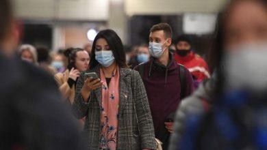 صورة كبير أطباء الأمراض المعدية يحدد موعد انتهاء ارتفاع معدلات الإصابة بكورونا في روسيا