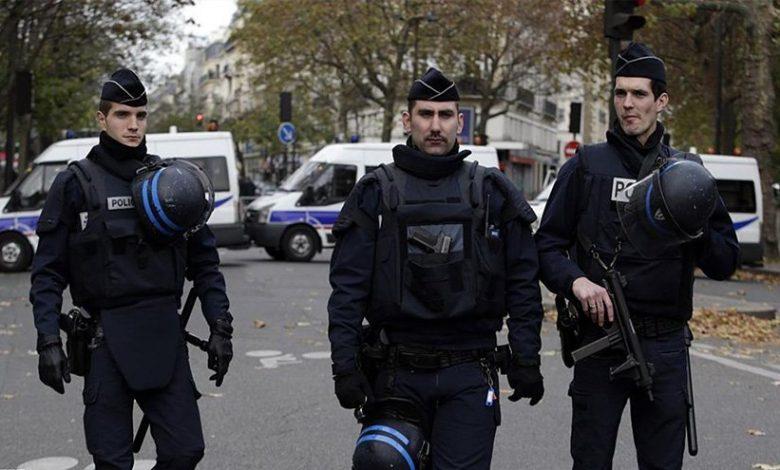 صورة شرطة نيس الفرنسية تتوقع المزيد من الهجمات