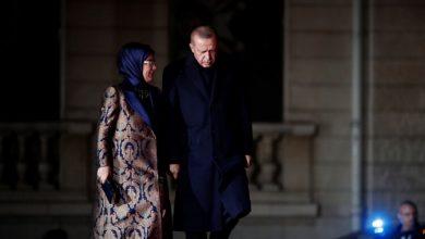 صورة زعيم معارضة تركيا ينتقد أردوغان: أحرق حقيبة زوجتك الفرنسية!