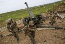 صورة روسيا وتركيا تضمنان أمن الأذربيجانيين والأرمن في قرة باغ