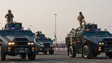 صورة صادرات الأسلحة للسعودية خمسة أضعاف من المساعدات الإنسانية لليمن