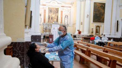 صورة كورونا.. إيطاليا تسجل 753 وفاة وبريطانيا ترصد 529 وفاة