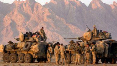 صورة ألمانيا: الانسحاب من أفغانستان قبل الأوان قد يضر بالسلام