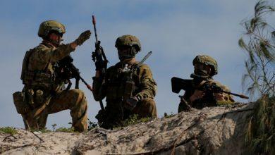"""صورة أستراليا تعترف بقتل 39 أفغانياً """"بشكل غير قانوني"""""""