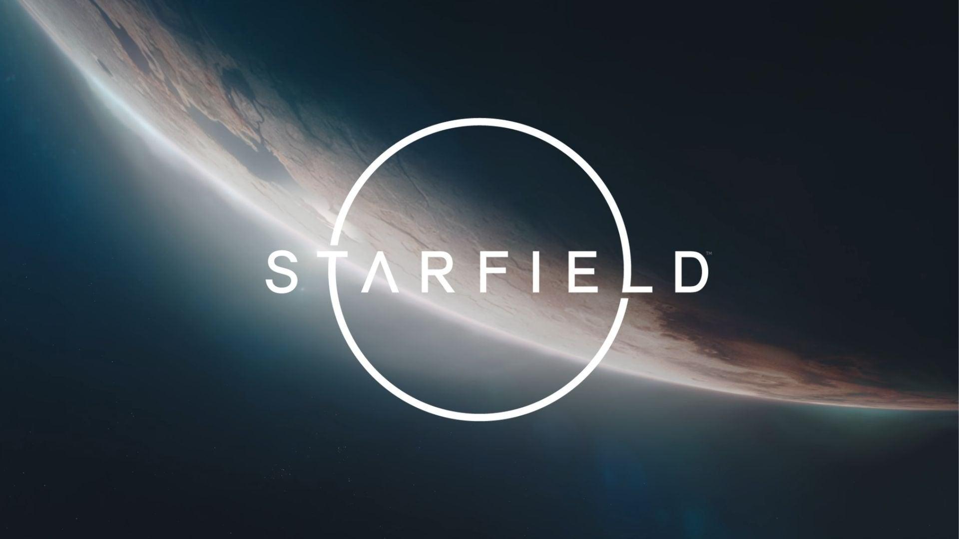 Starfield Xbox حصرية Bethesda