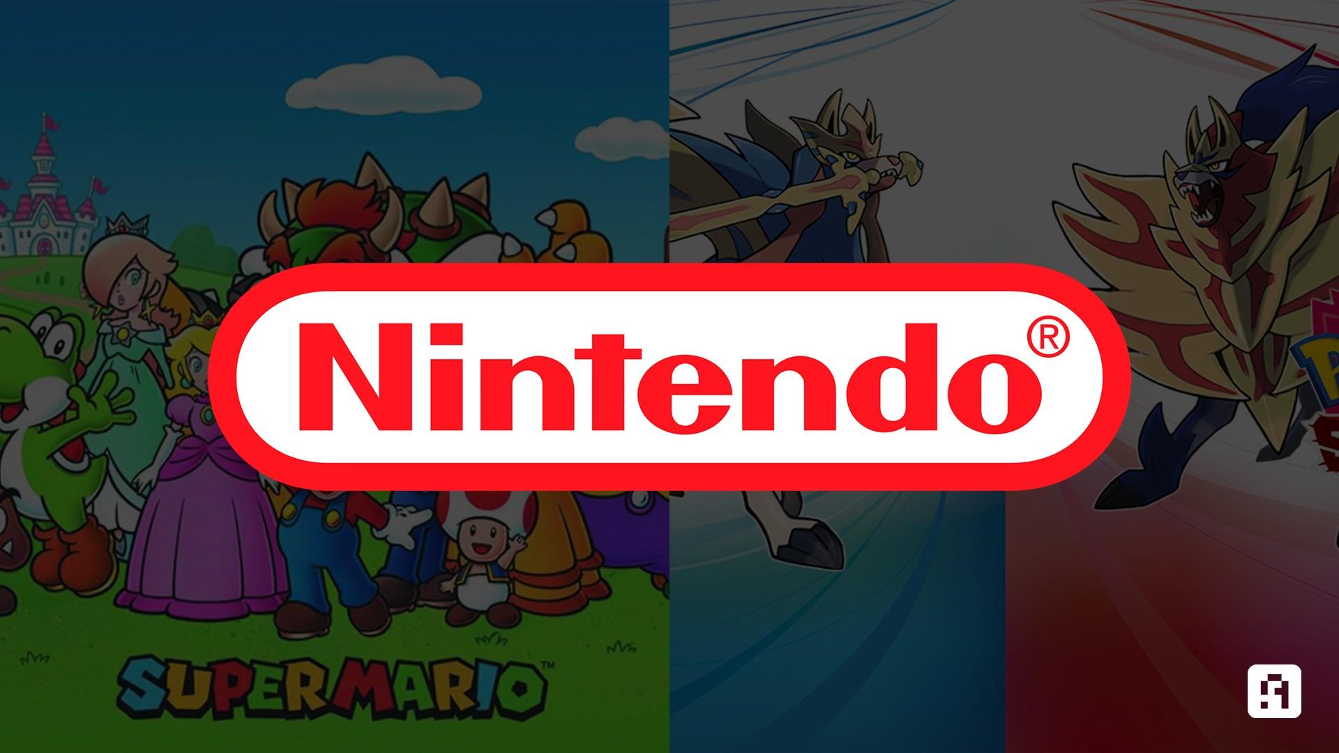 Nintendo نينتيندو - Arabhardware Generic Photos